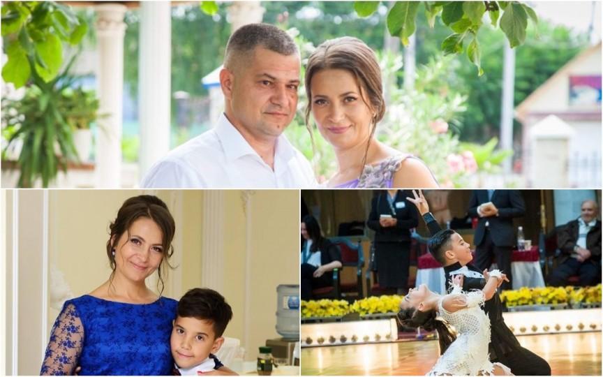 Confidențe cu Lilia Ungureanu: cum e să fii mamă de vedetă