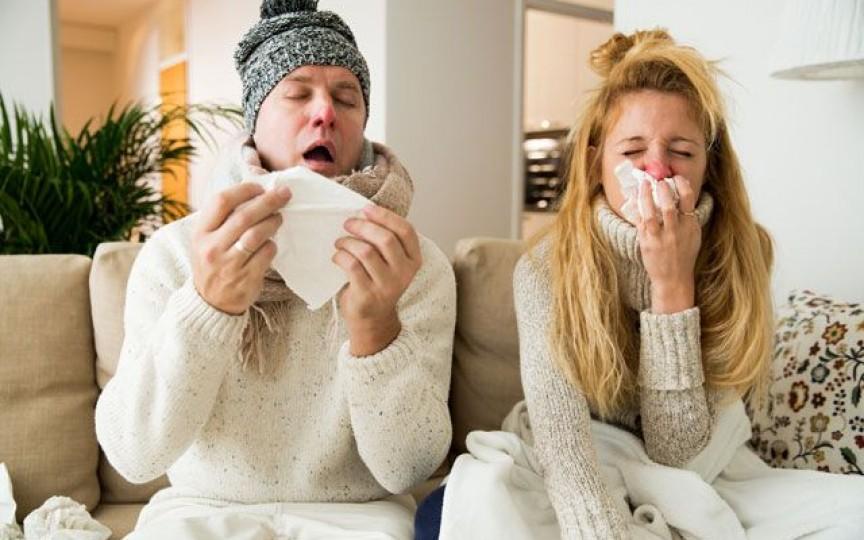 Sfaturile medicului: cele mai bune măsuri într-o răceală sau gripă