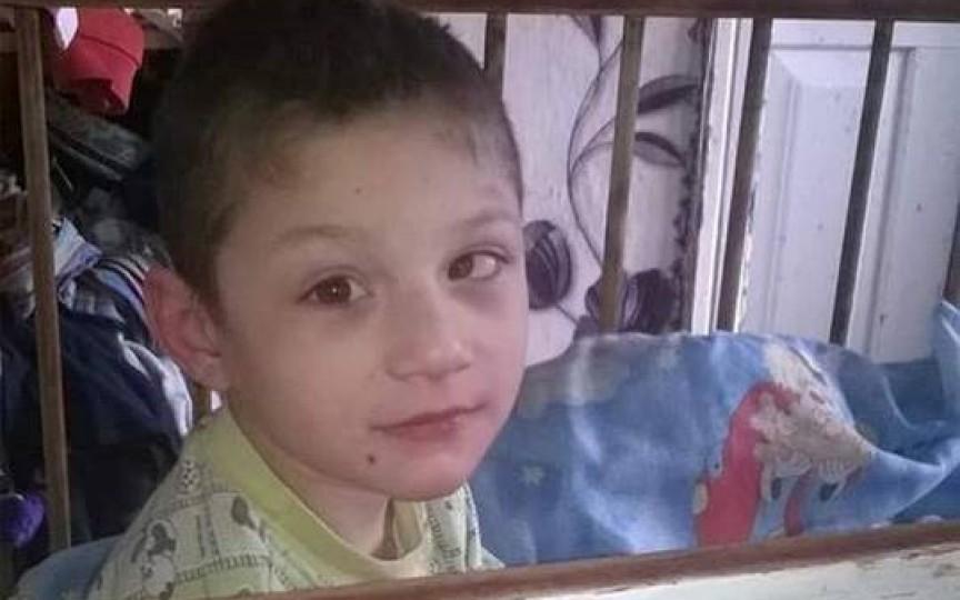 (FOTO) Un copil de 7 ani a dispărut de acasă. Părinții solicită ajutor la căutare! Update