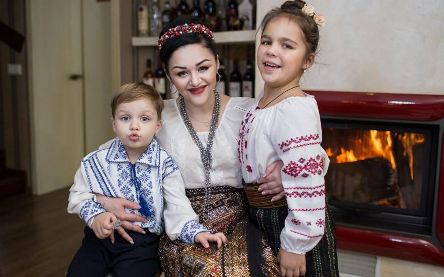 """""""Scrisoare către copiii mei. Sfaturi de care aș vrea să țină cont!"""" de la interpreta Lenuța Gheorgiță"""