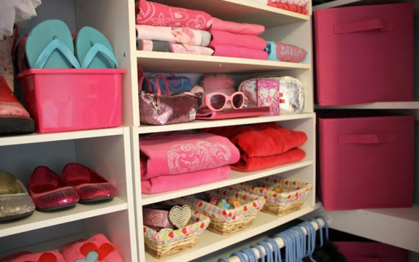 Idei de organizare a lucrurilor din casă