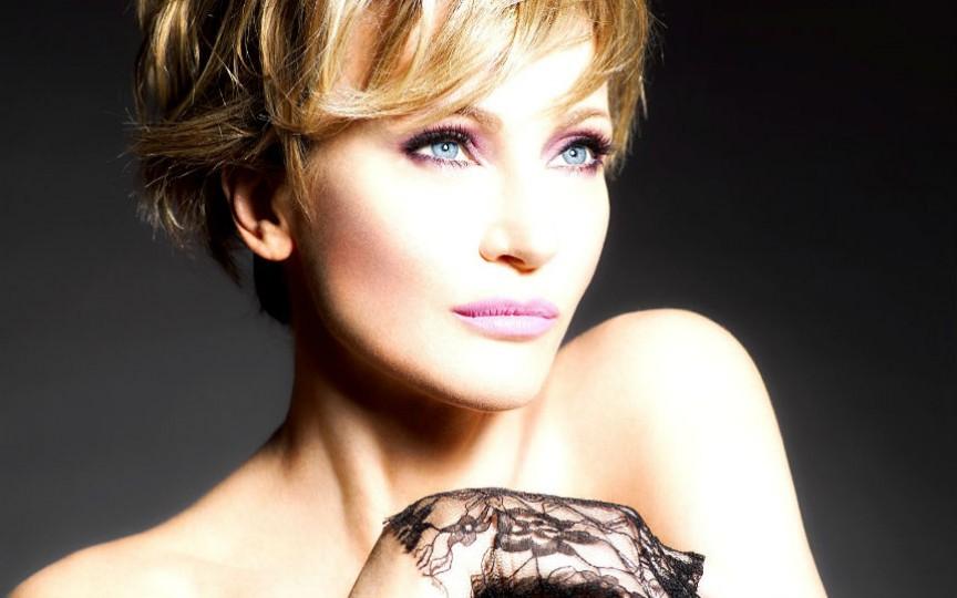 Patricia Kaas se întoarce pe scenă după povestea de dragoste trăită cu un miliardar român