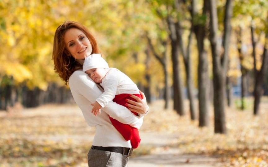 De ce are nevoie o proaspătă mamă?