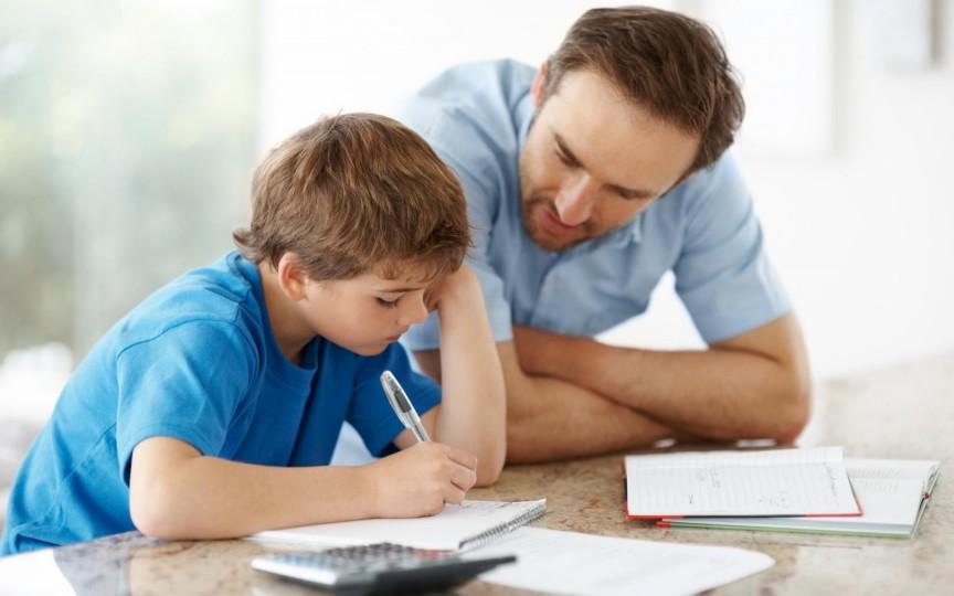 Cât de important este scrisul de mână pentru dezvoltarea copilului