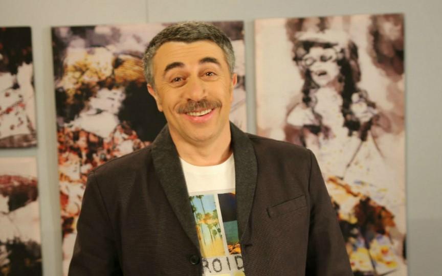 Evghenii Komarovskii vine cu recomandări privind conținutul trusei medicale în vacanță
