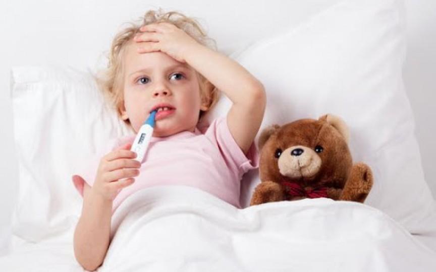 Studiu: Copiii se infectează foarte rar cu noul coronavirus și de cele mai multe ori sunt asimptomatici