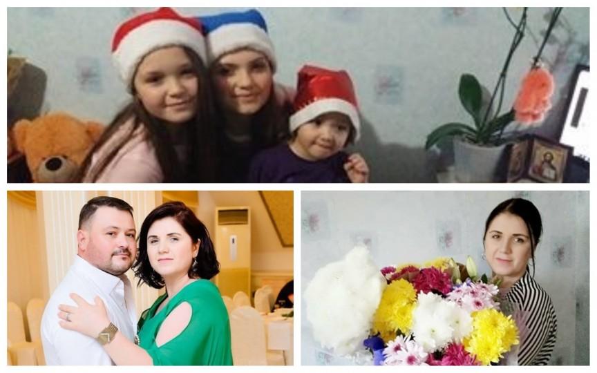 Cancerul în sarcină. Aflați povestea unei moldovence care a învins!