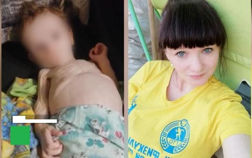 O descoperire șocantă: O mamă și-a ținut fiica în dulap timp de 6 luni, în speranța că va muri
