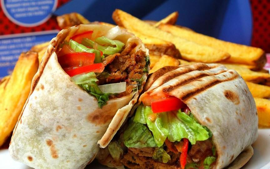 Rețetă kebab de post – se gătește foarte simplu