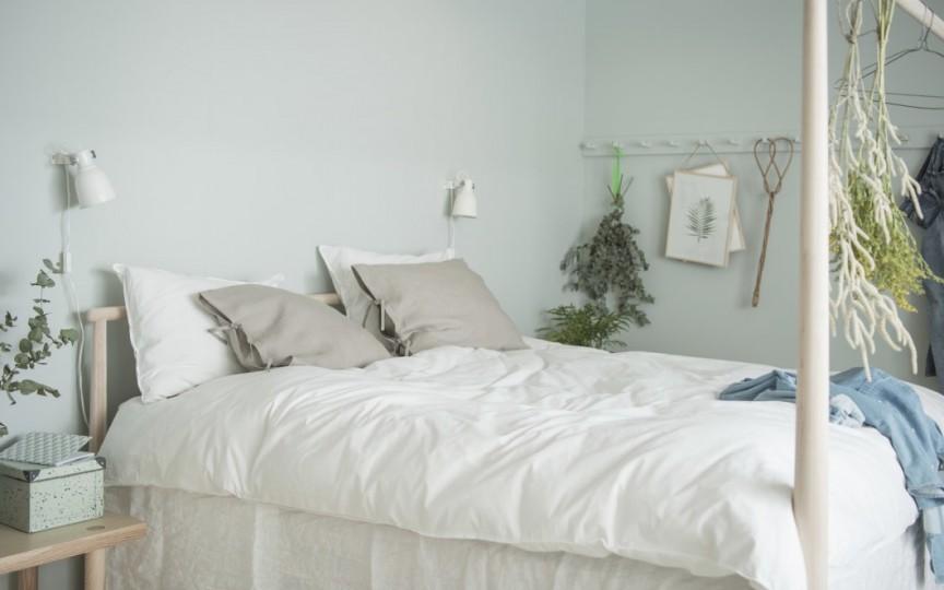 (FOTO) Idei ca să amenajezi un dormitor în care să te poți relaxa complet