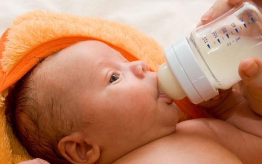 Alergia la laptele de vacă - pe înțelesul părinților