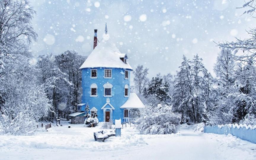 Iarna în diferite țări ale lumii: imagini ce îți taie respirația
