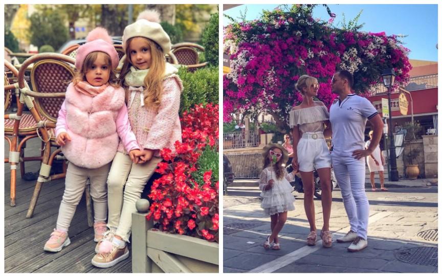 (Video) Bloggerița Elena Vornic, mamă a două fetițe, spune cum le vorbește despre igiena intimă