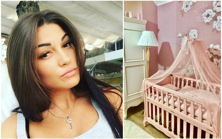 Tatiana Vornicescu a devenit mamă pentru a doua oară! Ce nume a ales bebelușului