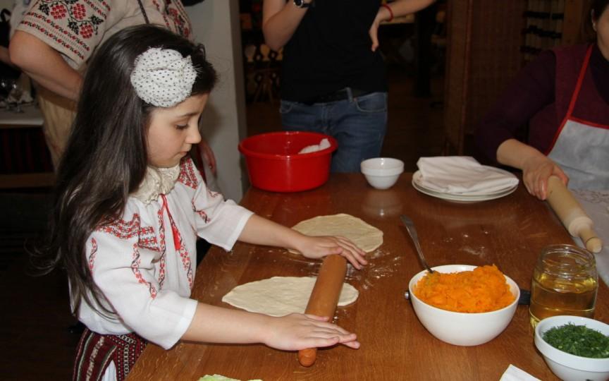 SFATURI: Cum să faci cele mai bune plăcinte