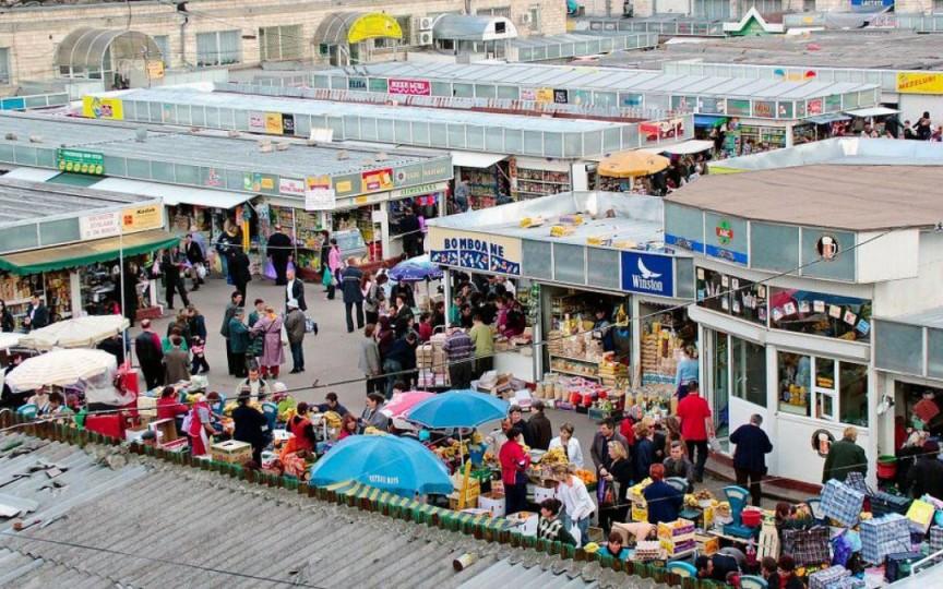 Piața Centrală ar putea fi închisă din nou! Premierul a dispus pregătirea unui proiect de decizie