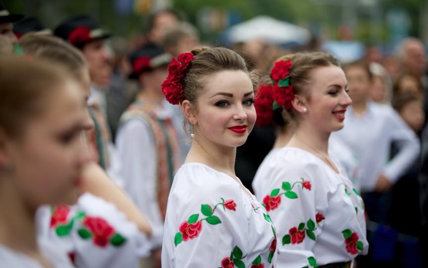 Lucruri pe care nu le știai despre femeile din Moldova
