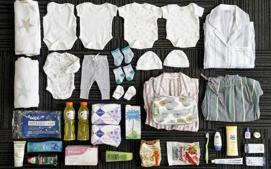 Ce trebuie să conțină bagajul de maternitate