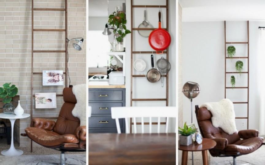 10 moduri geniale de a face apartamentul să fie mai comod