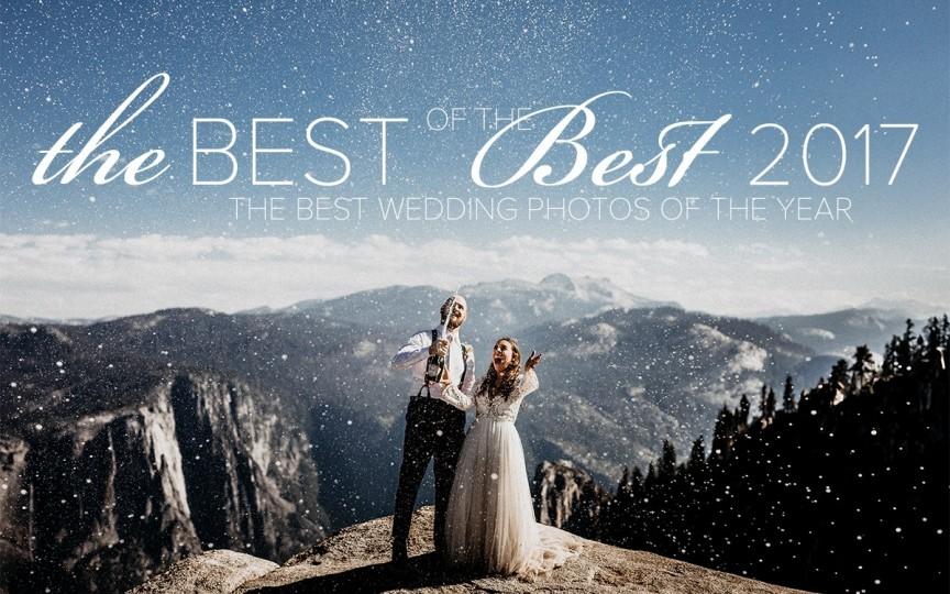 Au fost alese cele mai bune fotografii de nuntă din anul 2017 din întreaga lume. Vezi colecția!