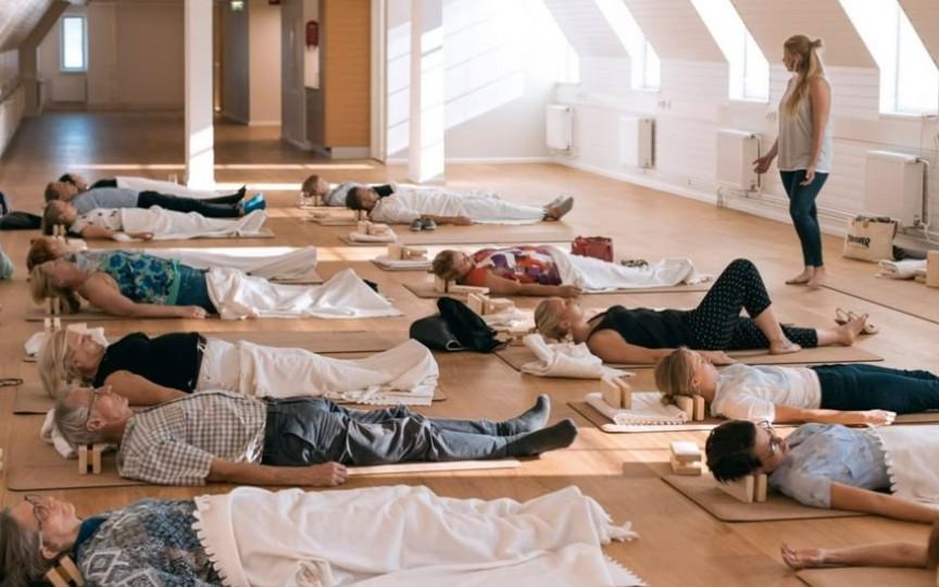 Țara în care angajații au ore plătite de somn la locul de muncă
