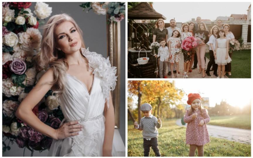 """(FOTO/VIDEO) Mariana Mihăilă a lansat piesa și clipul """"Florile și dragostea"""", în speranța că în curând ne vom îmbrățișa din nou, fără frică"""