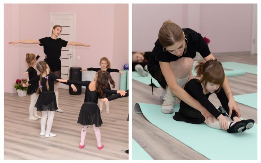 Cauți o activitate pentru dezvoltarea armonioasă a copilului tău? Află beneficiile incontestabile ale baletului!