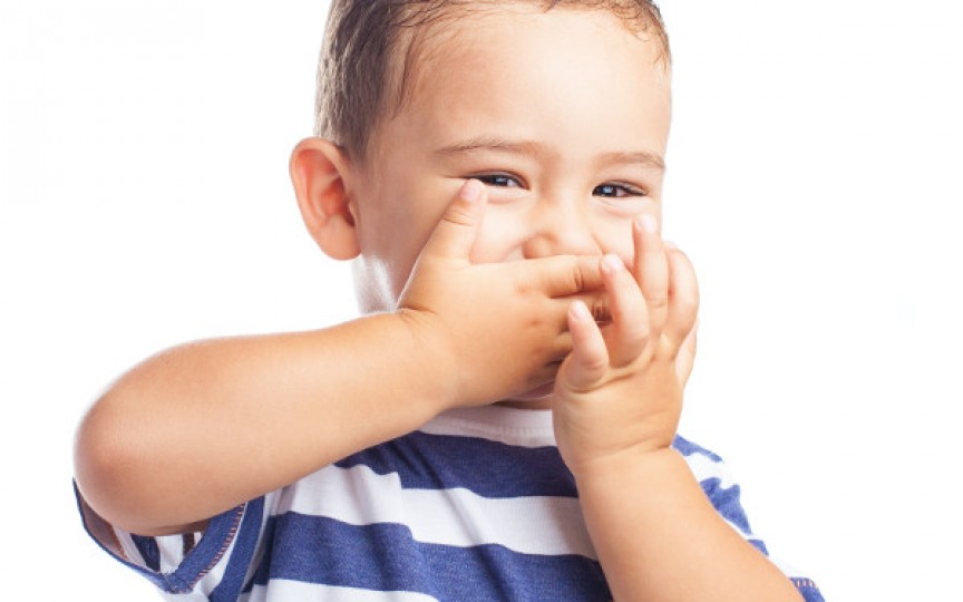 Cauzele întârzierilor de vorbire la copii