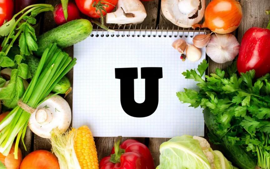 Vitamina U, prea puțin cunoscută, dar cu o sumedenie de beneficii