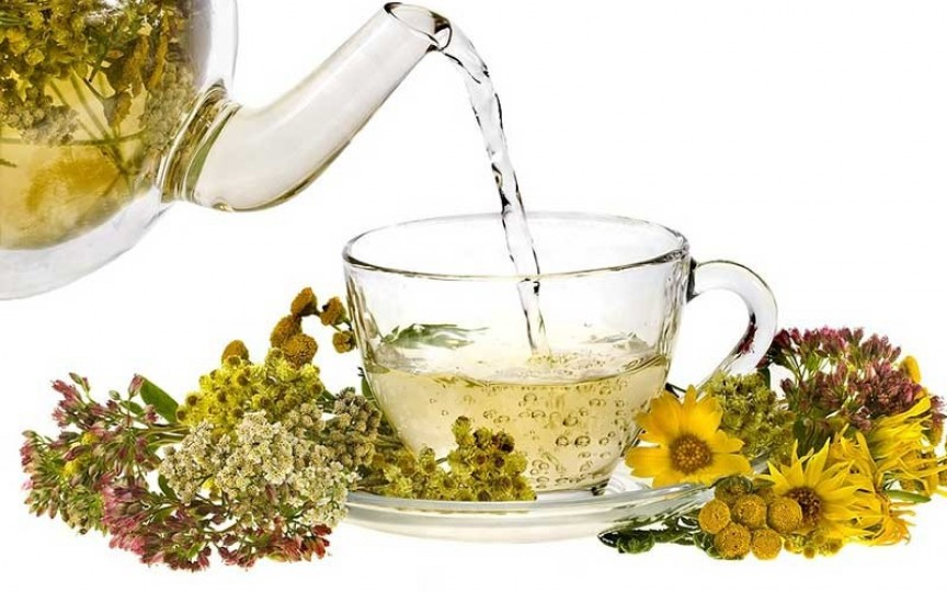 Ceaiuri care îți curăță organismul după mesele copioase de sărbători