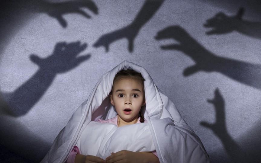 Ce se ascunde în spatele coșmarurilor pe care le au copiii