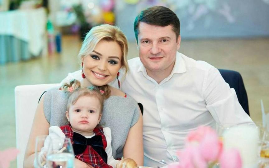 (Video) Fetița lui Marcel și Kornelia Ștefăneț a împlinit 2 ani!