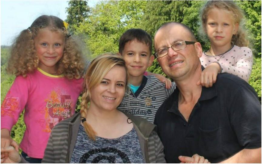 O zi din viaţa unei familii: Am sărbătorit Ziua Independenței altfel!