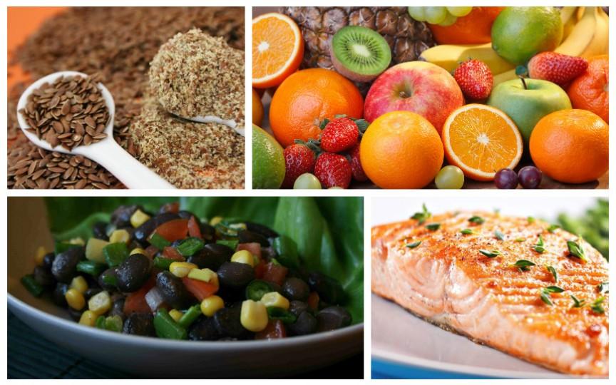 Top 15 cele mai bune și necesare alimente pentru copii