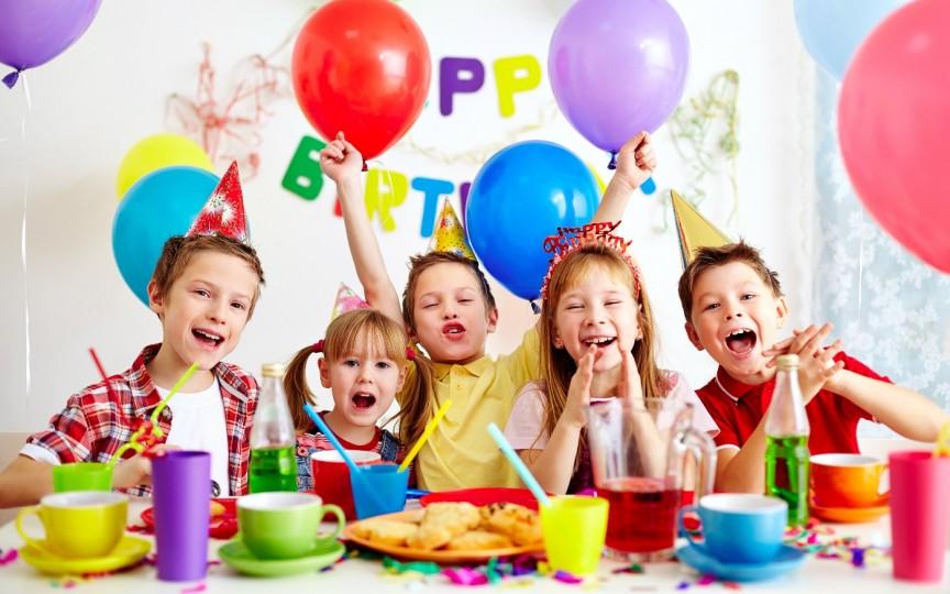 Idei pentru petrecerea aniversară a piciului tău