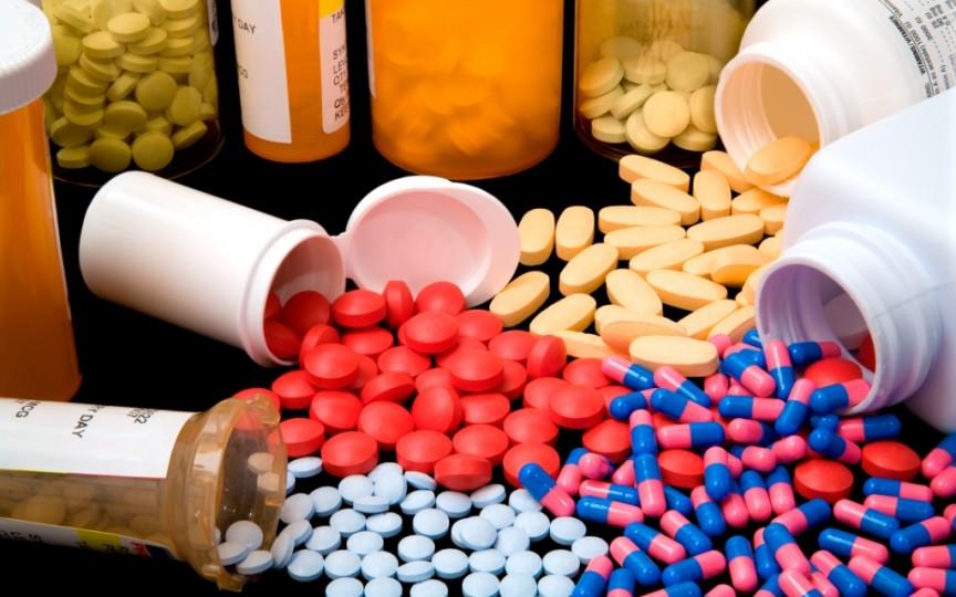 Lista medicamentelor prețurile cărora de azi sunt reduse cu 40%