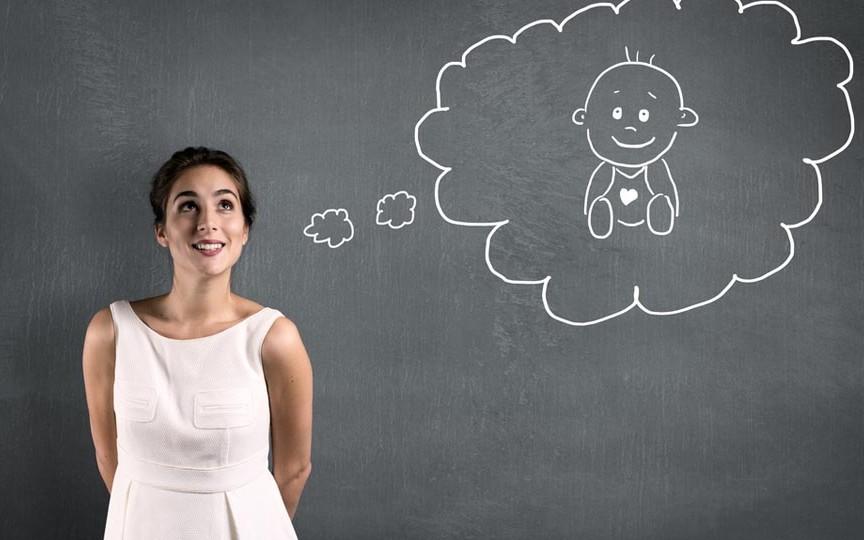 Lista lucrurilor de făcut înainte de sarcină