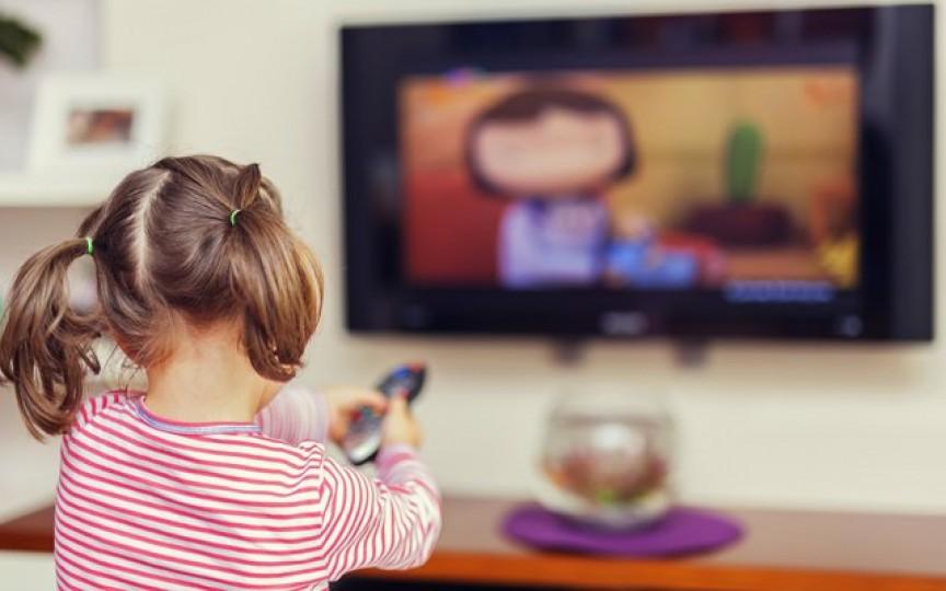 Influența desenelor animate asupra copiilor. Care sunt nocive pentru dezvoltarea lor?