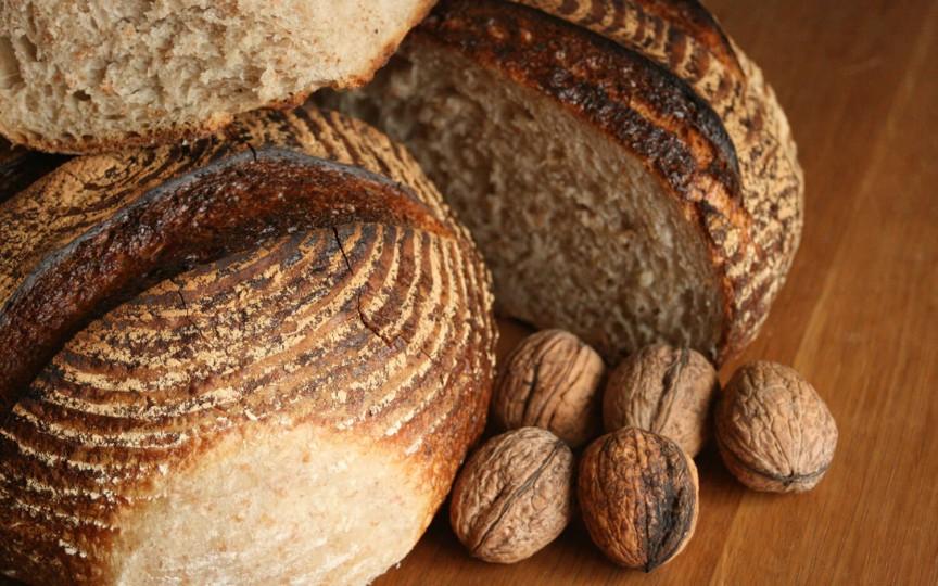 Reţetă de pâine ca pe vremea bunicilor