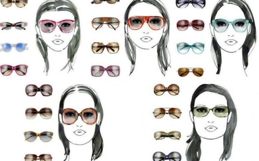 Tendințe în materie de ochelari de soare: 7 dintre cele mai populare modele în 2021