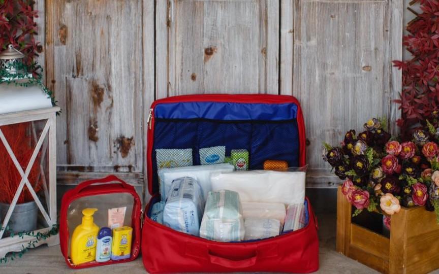 Ce trebuie să iei cu tine în geanta pentru maternitate