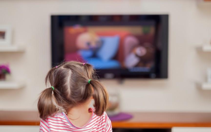 La o grădiniță din capitală părinții sunt obligați să cumpere televizoare în grupe