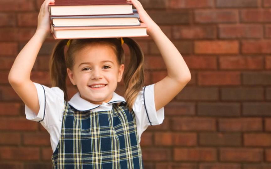 Test: Cât de pregătit de școală este copilul tău