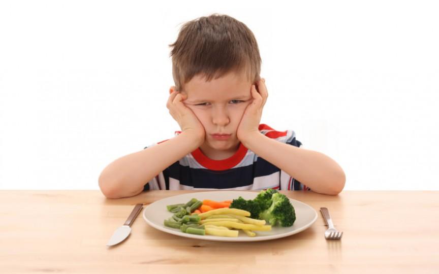 Cum să ascunzi legumele în mâncare dacă ai un mofturos în casă