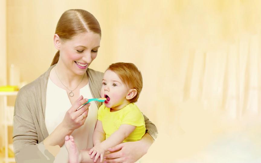 Diversificare: Cum introducem terciurile în meniul bebeluşilor