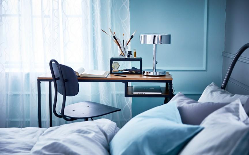 3 idei de amenajare a unui spaţiu de studiu în orice cameră din casă
