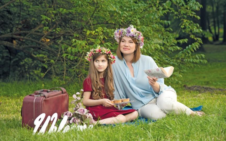Iulia Fiodorova: Viaţa e prea scurtă ca să o irosim pe emoţii negative