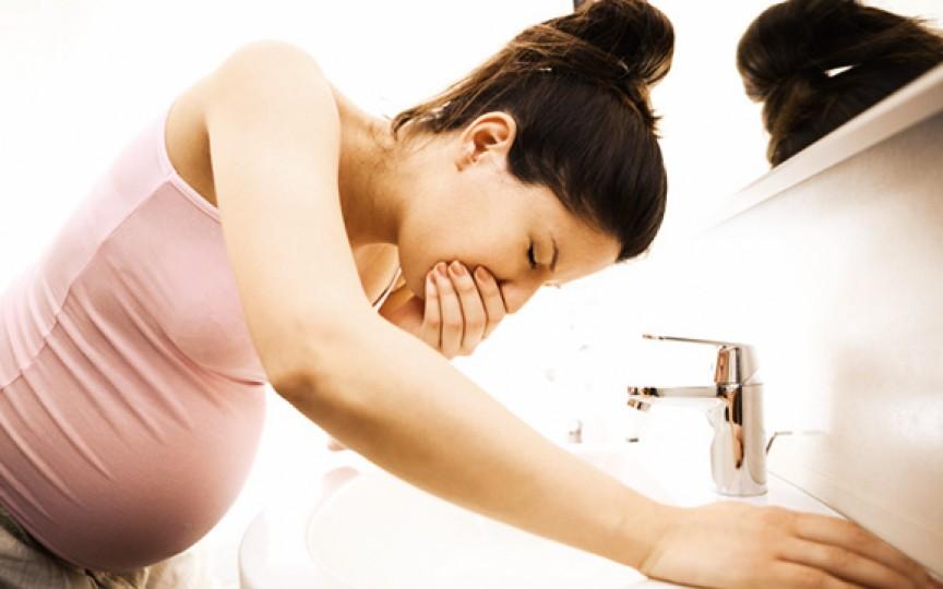 13 remedii contra grețurilor în sarcină