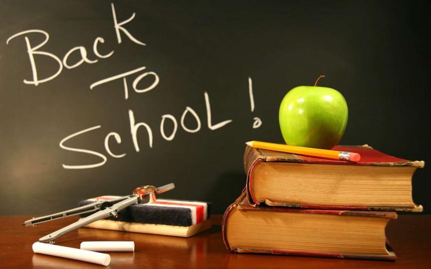 Noul an de studii va începe la 1 septembrie, ci nu la 4 cum se propunea