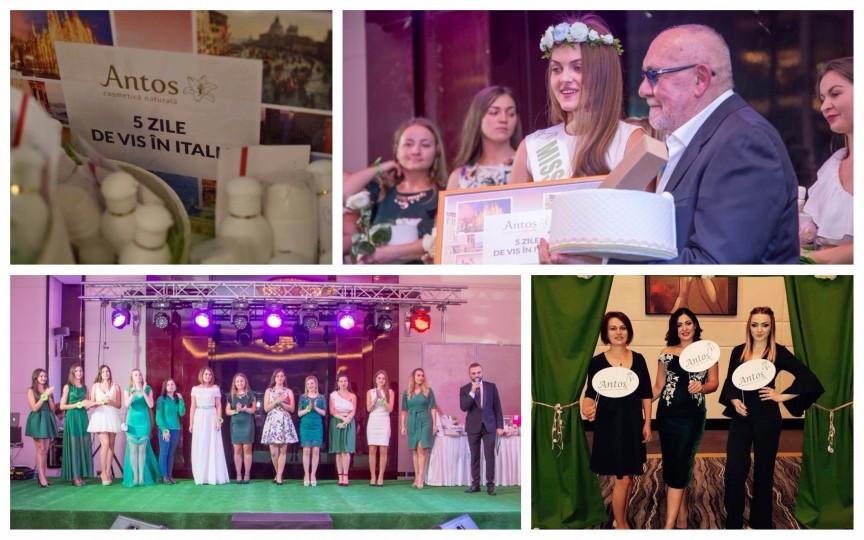 Detalii neștiute din culisele concursului Miss Naturalețe 2017, organizat de Antos Cosmetică Naturală
